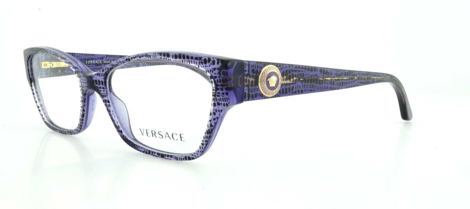 5000 Lizard Violet