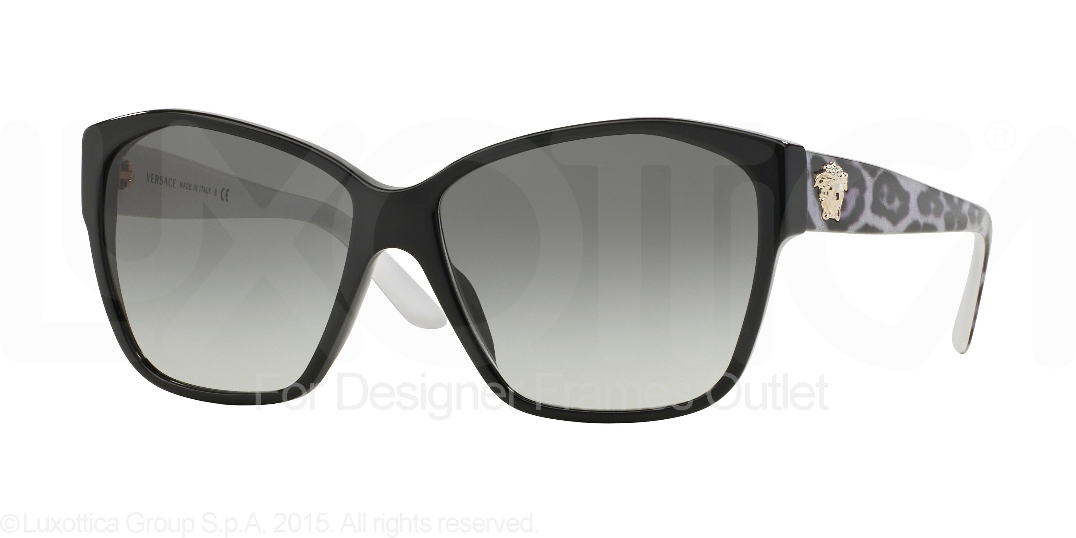 693e4668575c Versace Eyewear Warranty