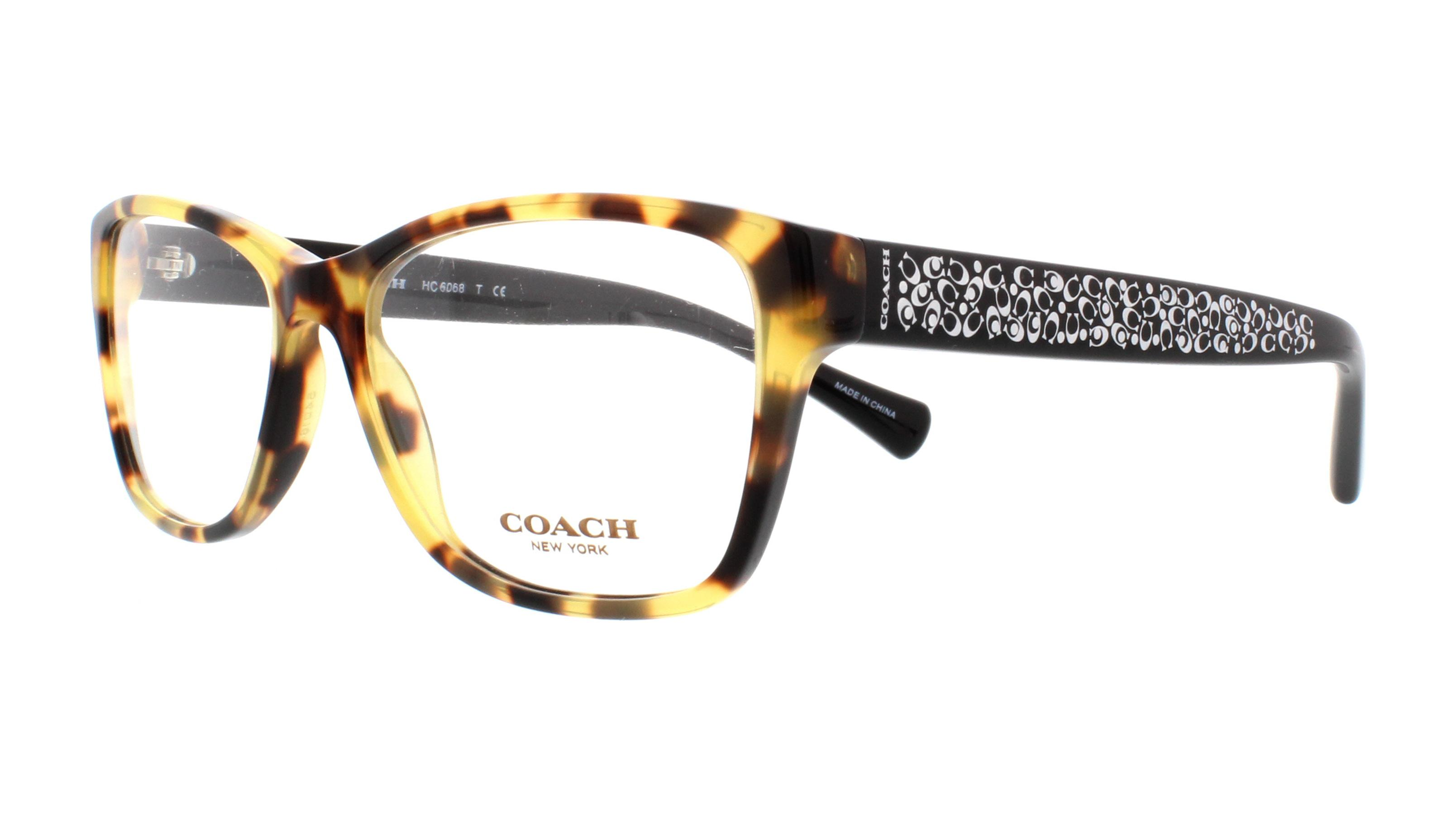 Picture of Coach HC6068
