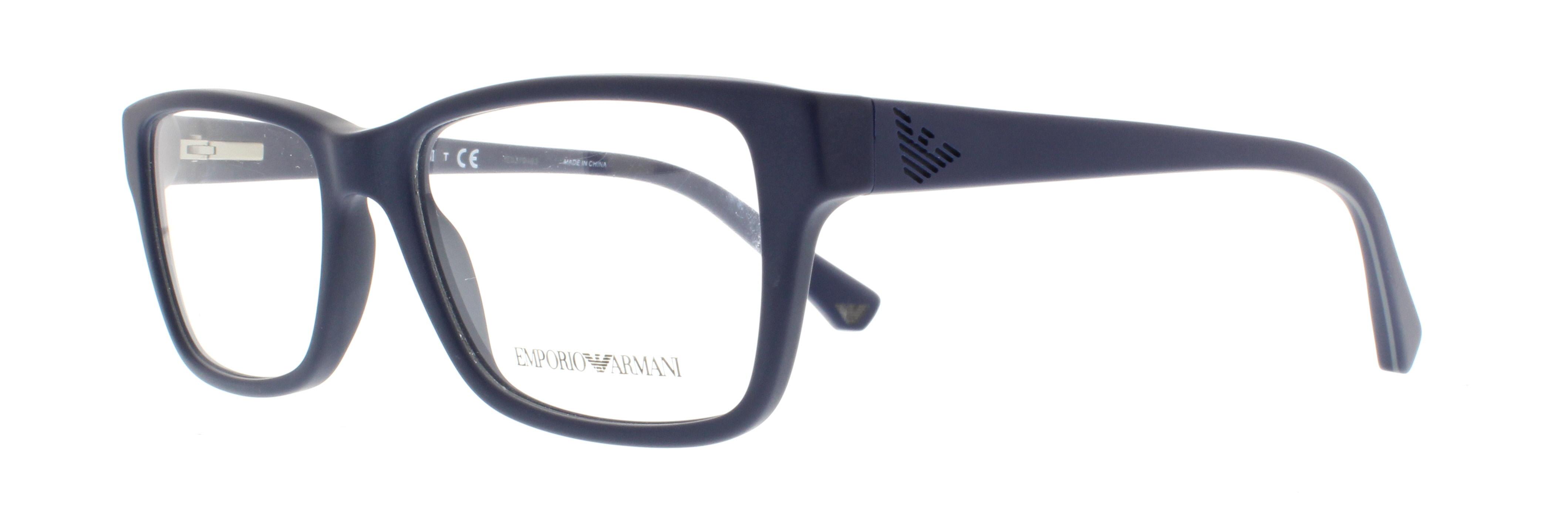 c5e9cd130bf7 Designer Frames Outlet. Emporio Armani EA3057