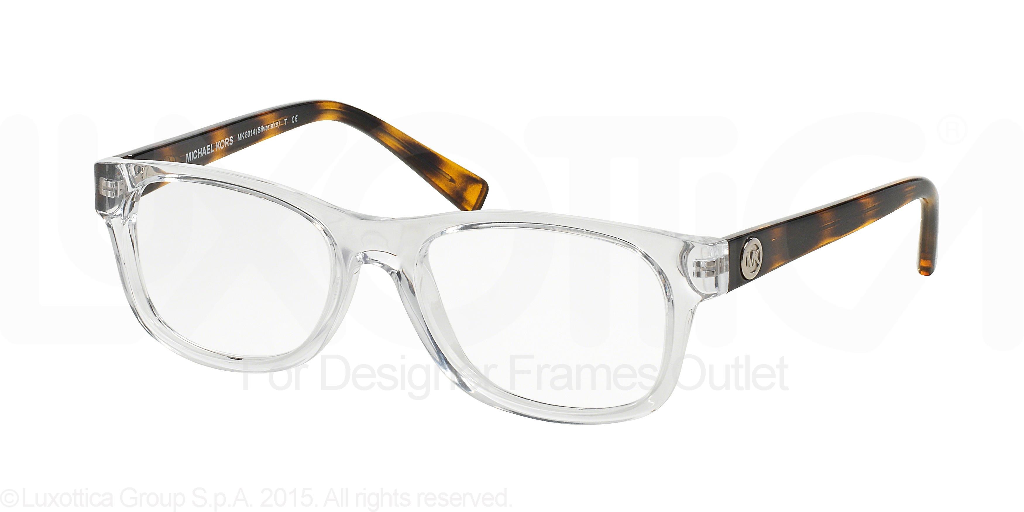 Designer Frames Outlet. Michael Kors MK8014