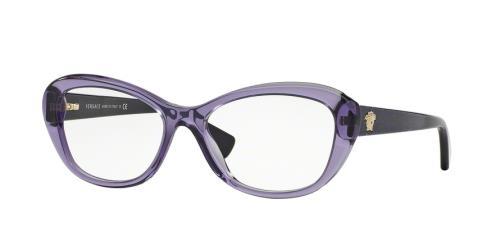 5155 Transparent Violet