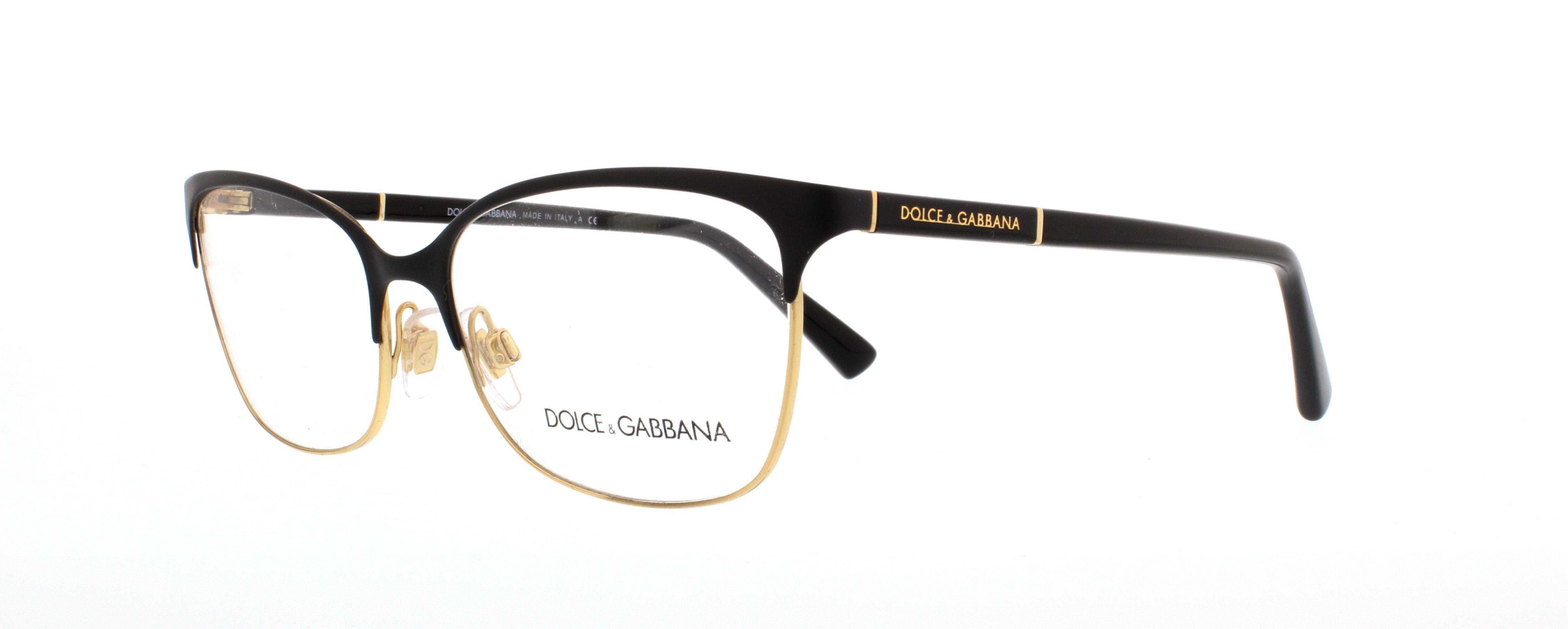 eacf2ec4a31a Dolce And Gabbana Eyeglasses Women