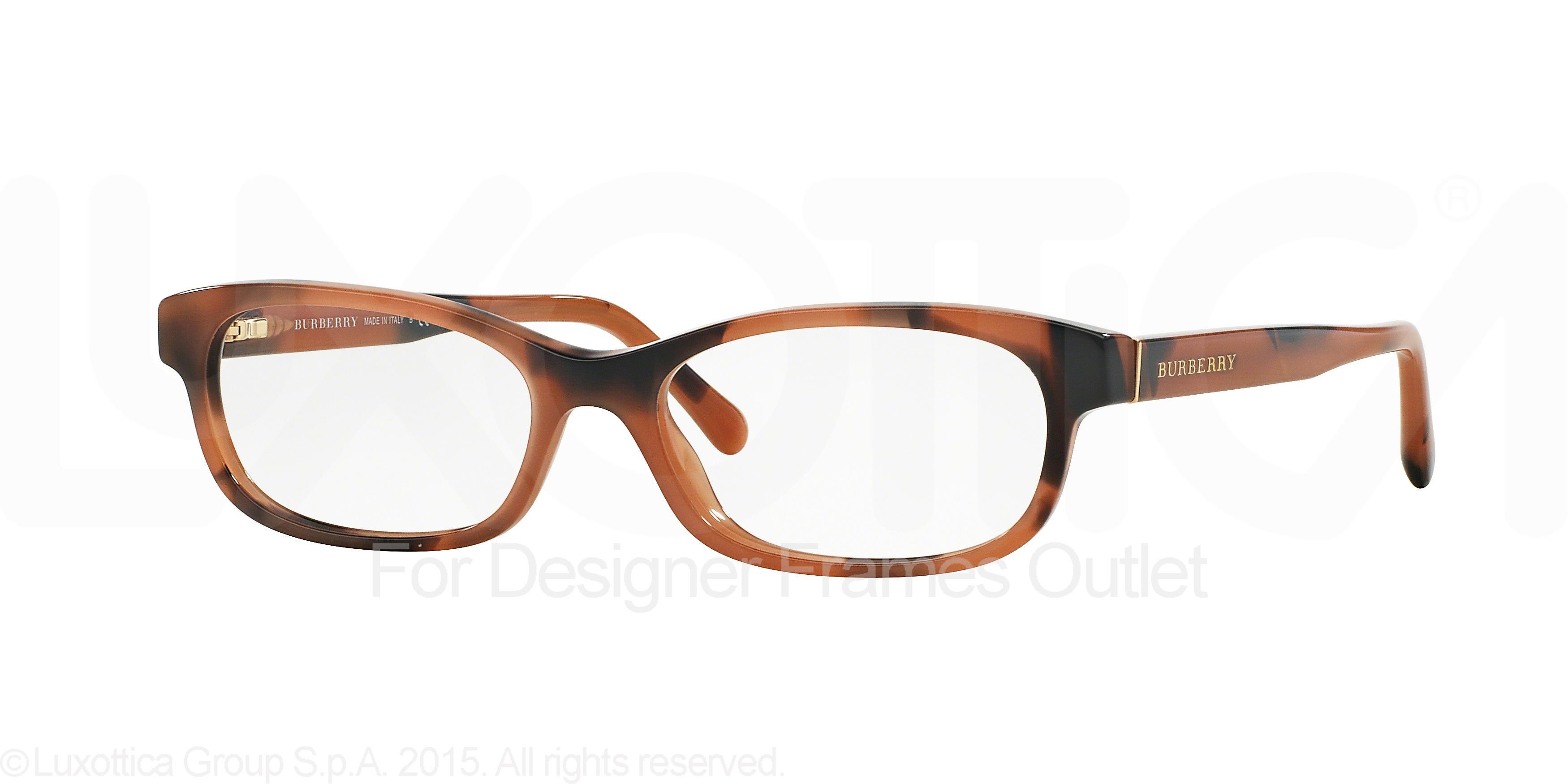 5372bc2ab66 Designer Frames Outlet. Burberry BE2202