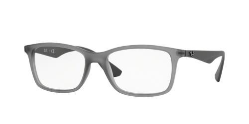5482 Matte Transparent Grey
