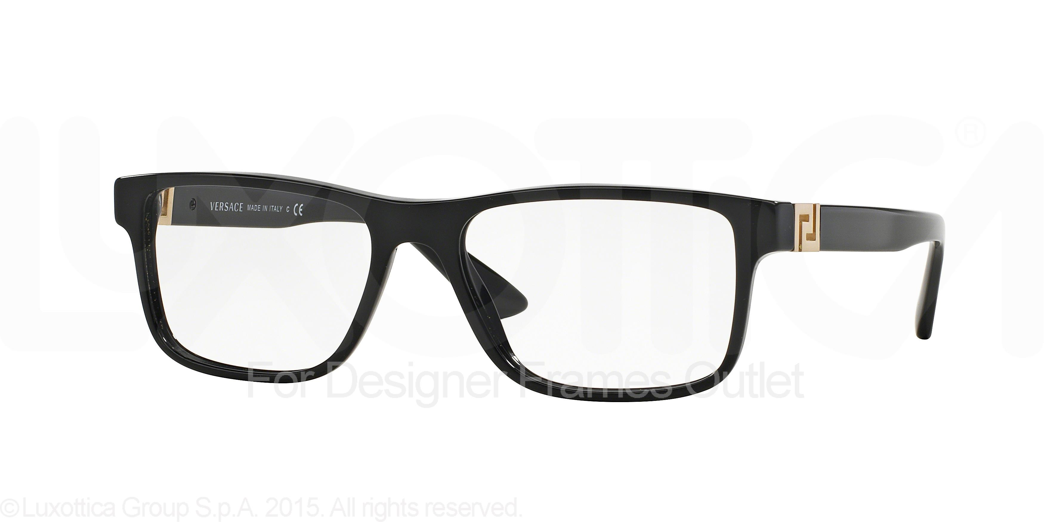 Picture of Versace VE3211A