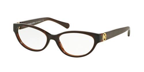 3103 Dark Brown/Dark Brown W/Glitter