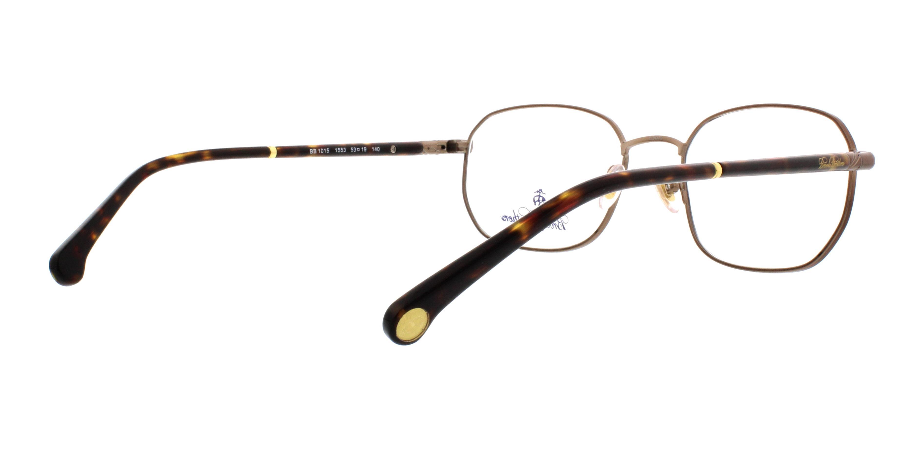 8104e3c79ea Designer Frames Outlet. Brooks Brothers BB1015