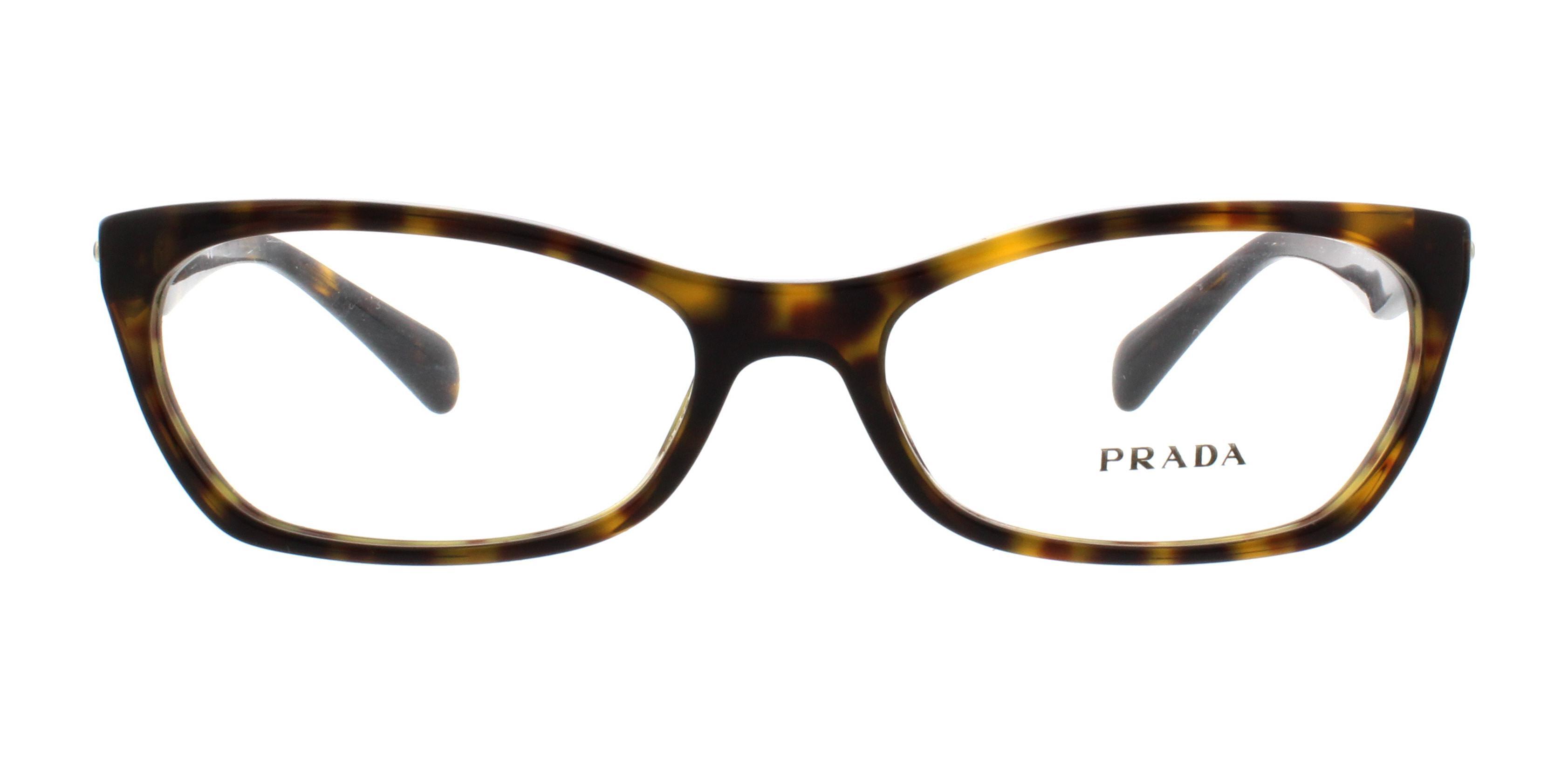 4f782383d1 Designer Frames Outlet. Prada PR15PV Swing