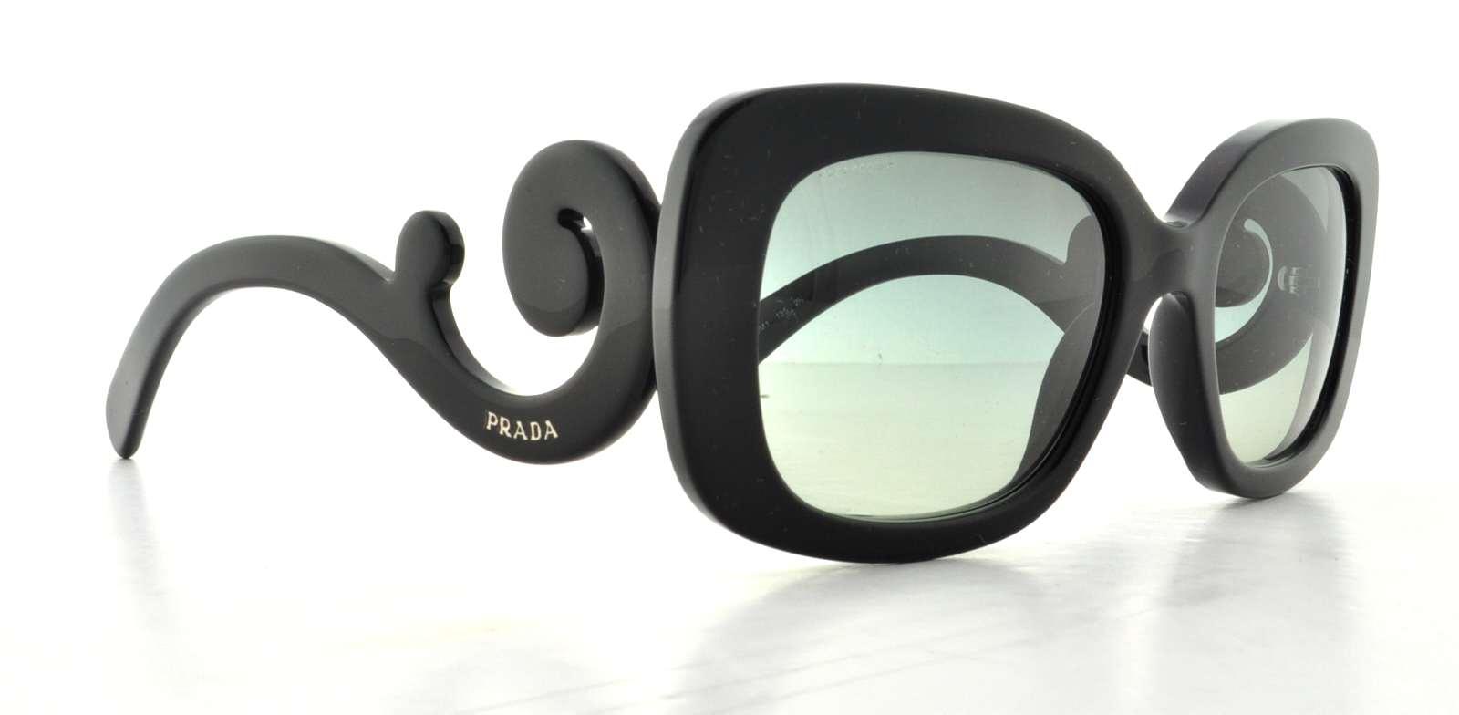e05abf1406f ... top quality picture of prada sunglasses pr27os minimal baroque bff0f  a4ce5