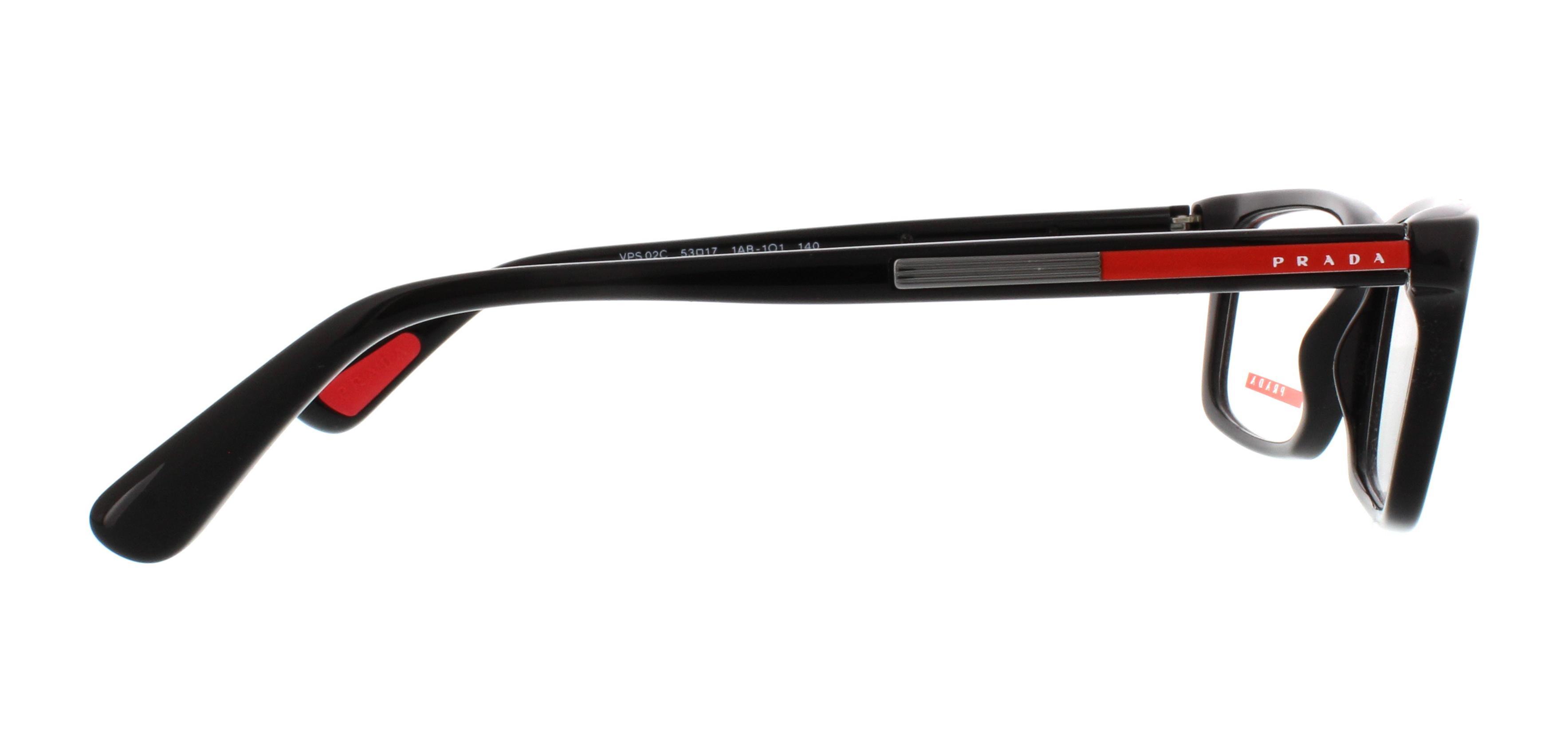 Designer Frames Outlet. Prada Sport PS02CV