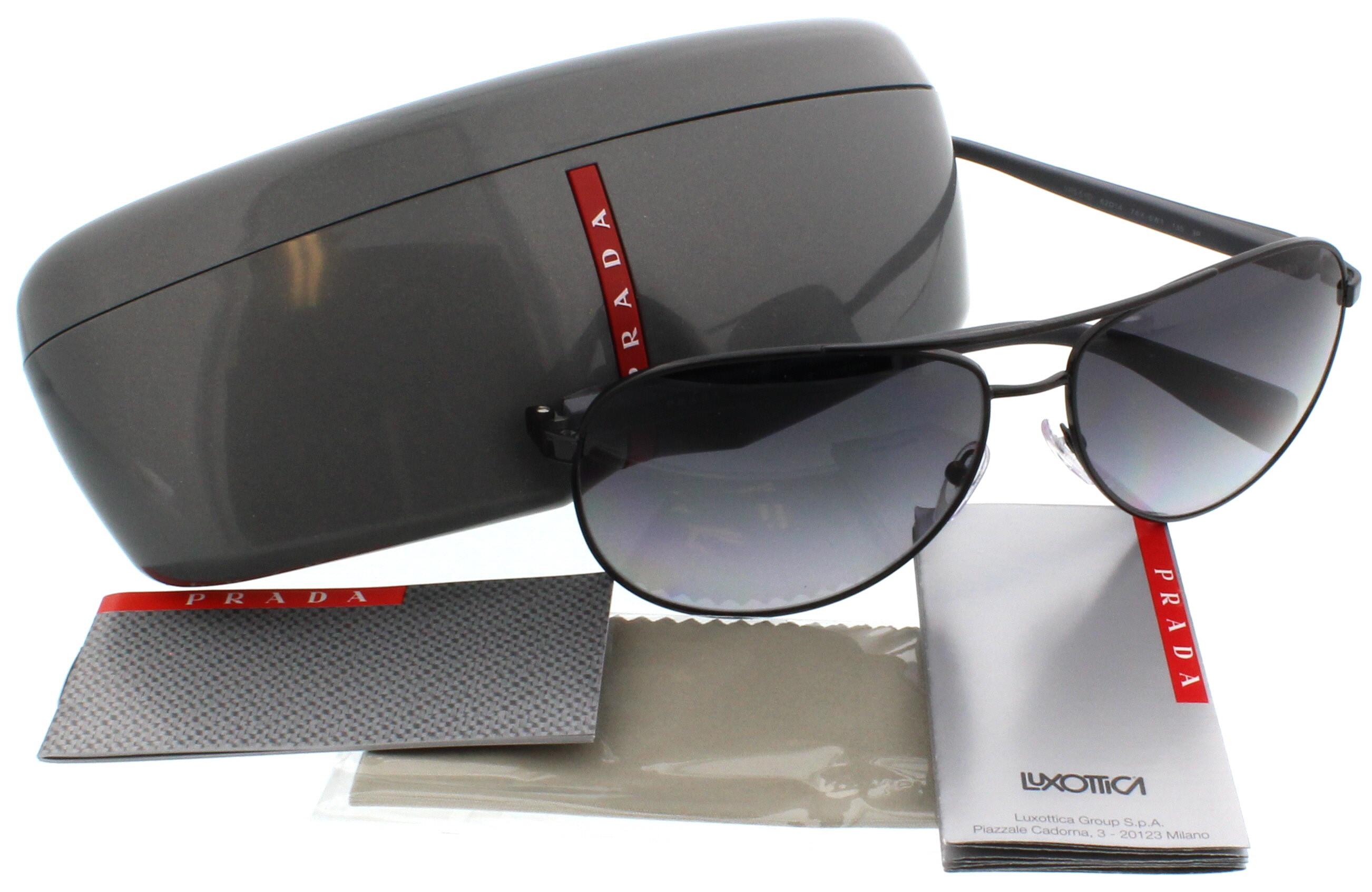 451805e35d70 Designer Frames Outlet. Prada Sport PS51OS Netex Collection