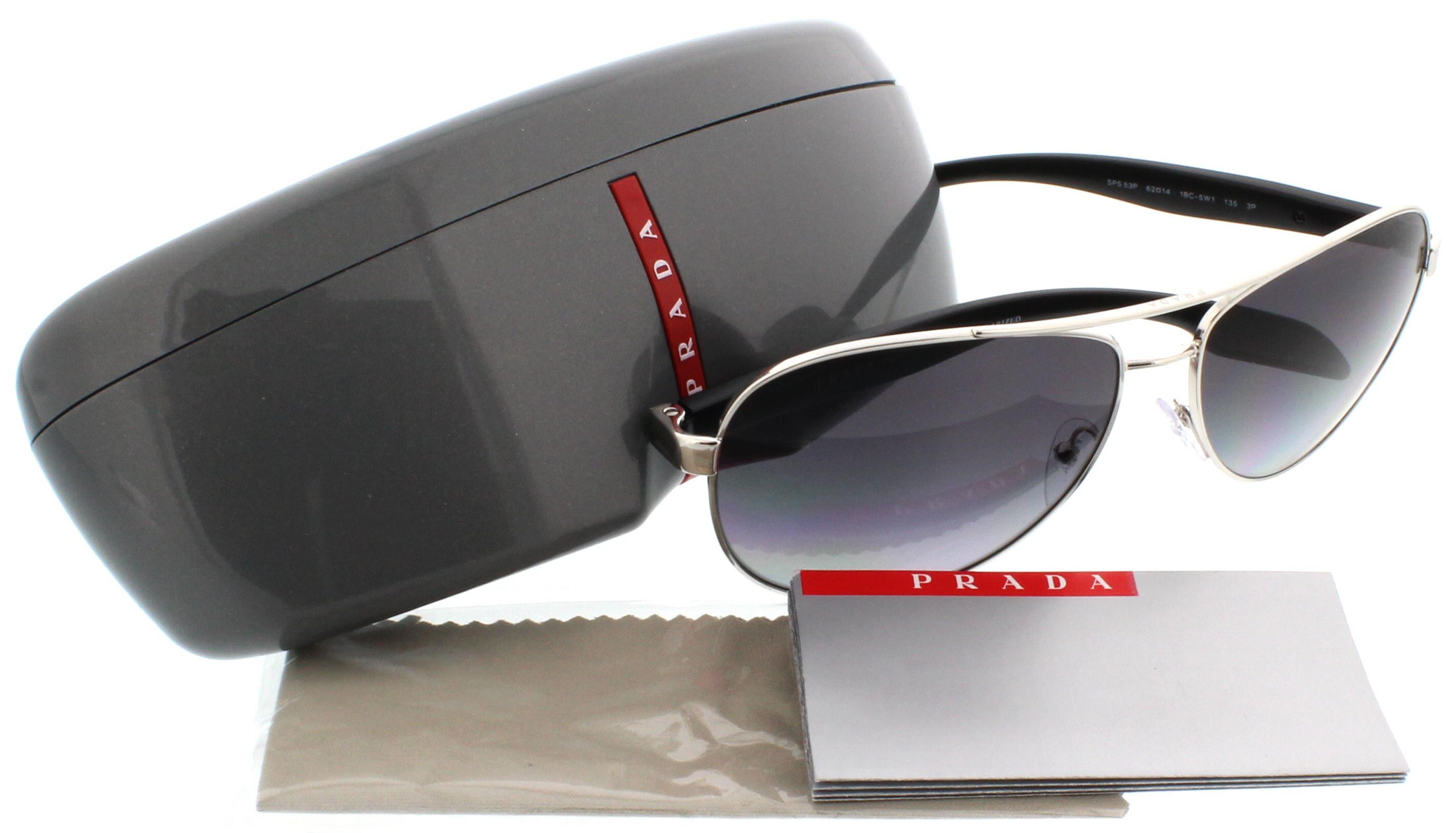 ac8c4580ea9 Designer Frames Outlet. Prada Sport PS53PS Benbow