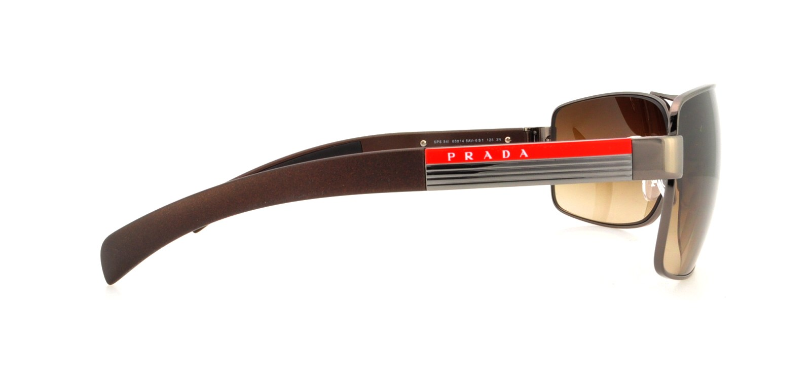 bd0e0c3410b ... shopping picture of prada sport sunglasses ps54is c95a4 a3198
