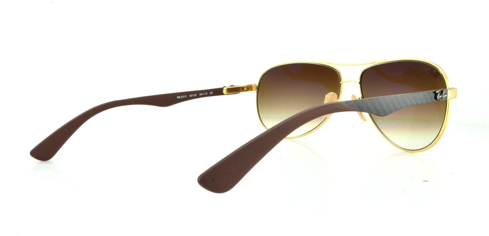 fca36d244f ... usa get picture of ray ban sunglasses rb8313 carbon fibre 78de2 80752  c70a2 fa212