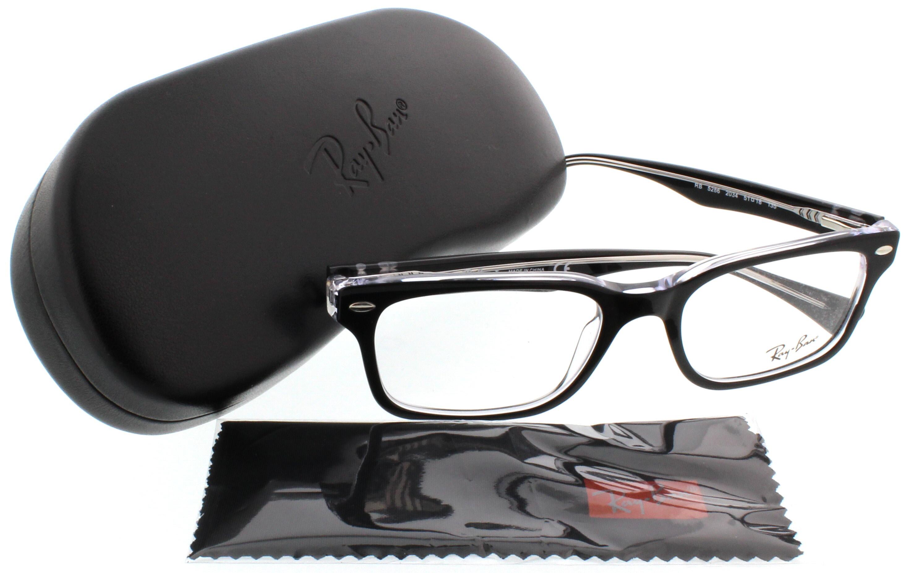f683851232823 Designer Frames Outlet. Ray Ban RX5286