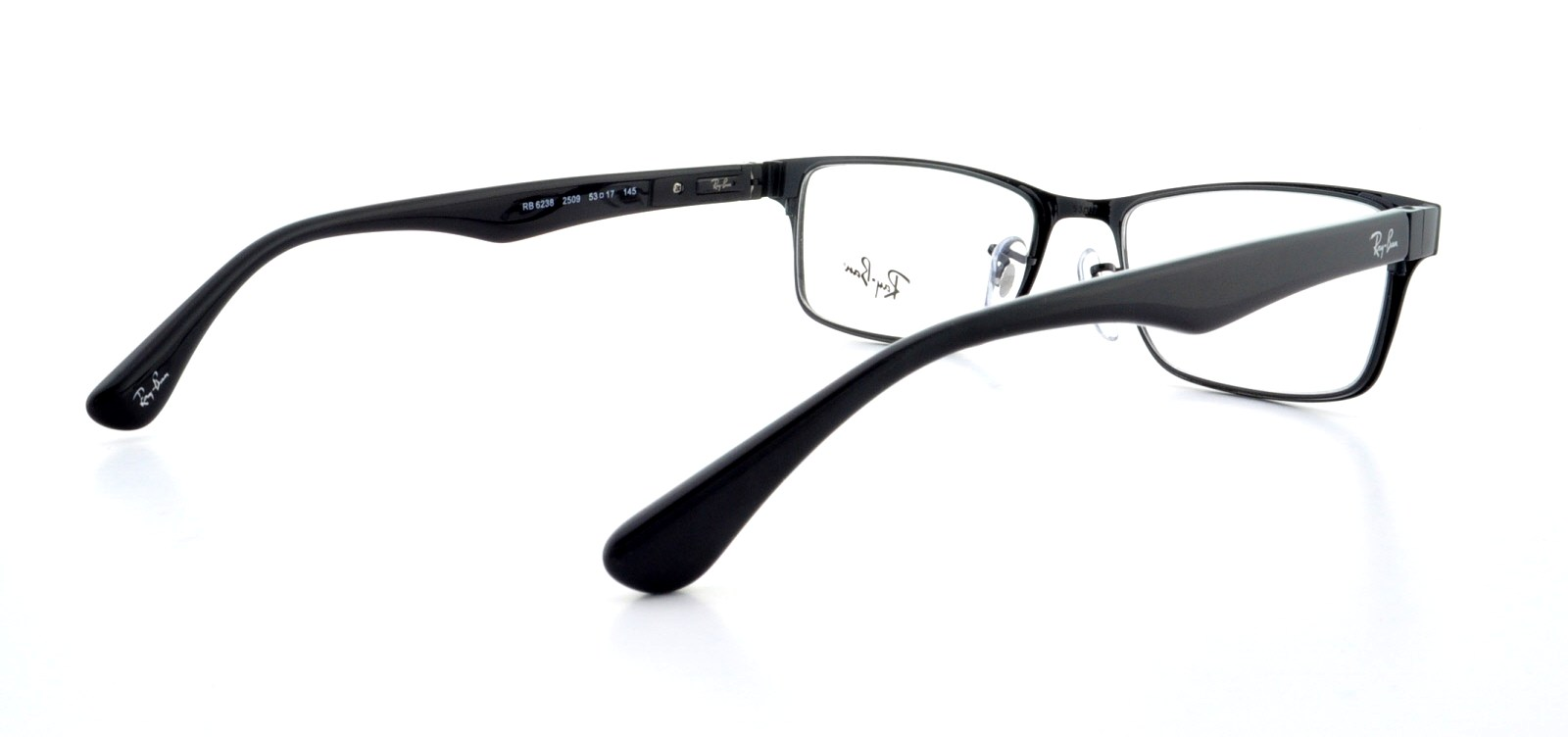 fba2d6dd4e ... sale picture of ray ban eyeglasses rx6238 52bb3 abca7 ...