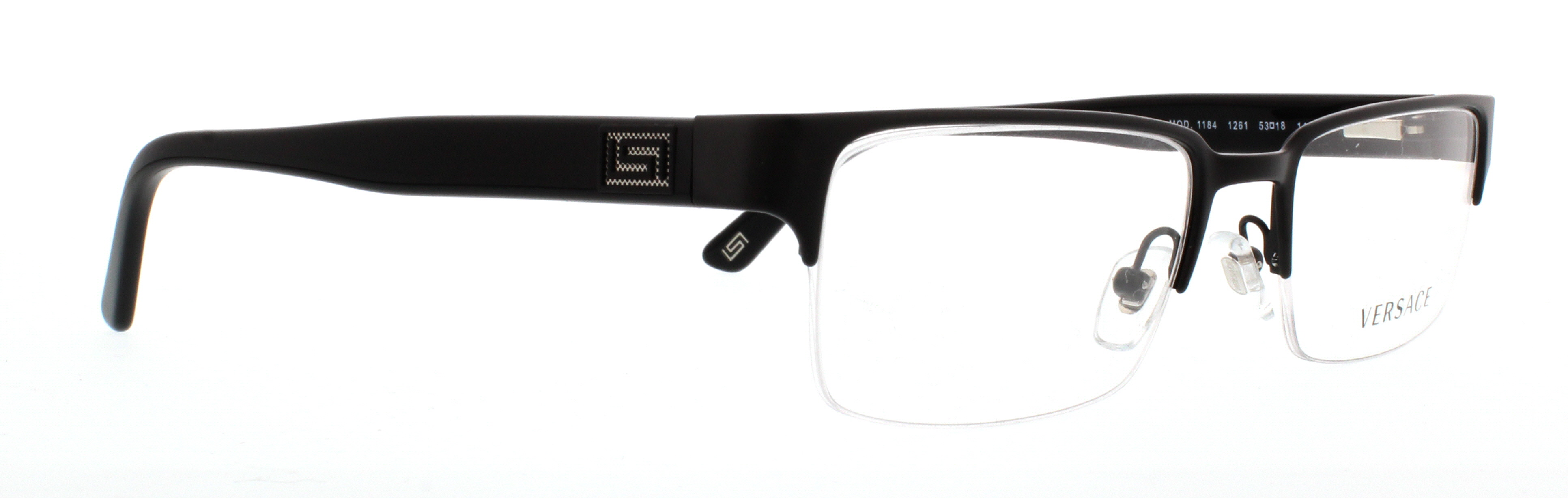 ff1eba8e02d Designer Frames Outlet. Versace VE1184