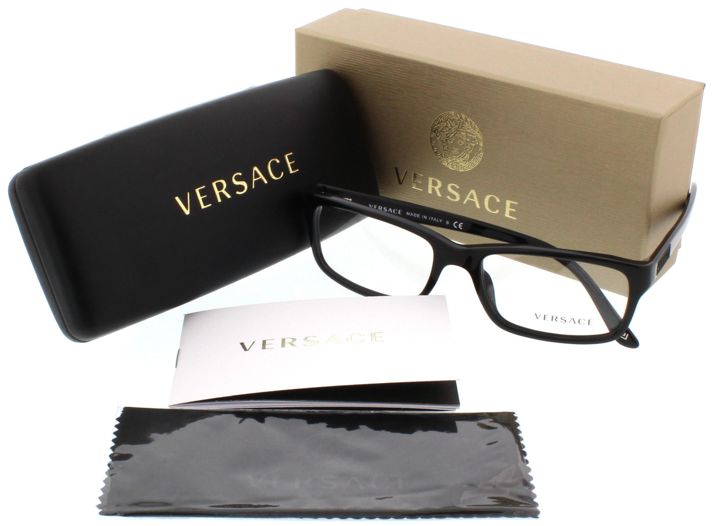 89da0739597 Designer Frames Outlet. Versace VE3154