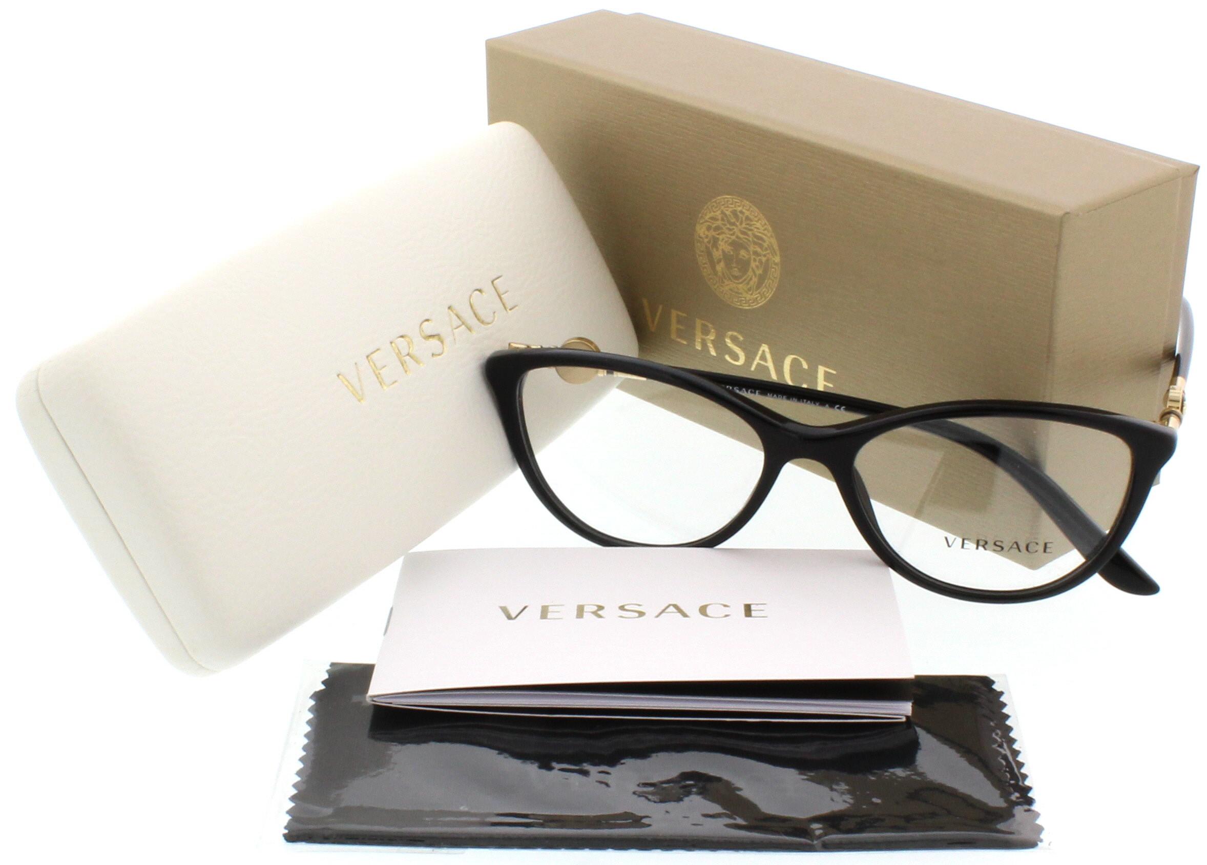 019db87f7d4 Designer Frames Outlet. Versace VE3175