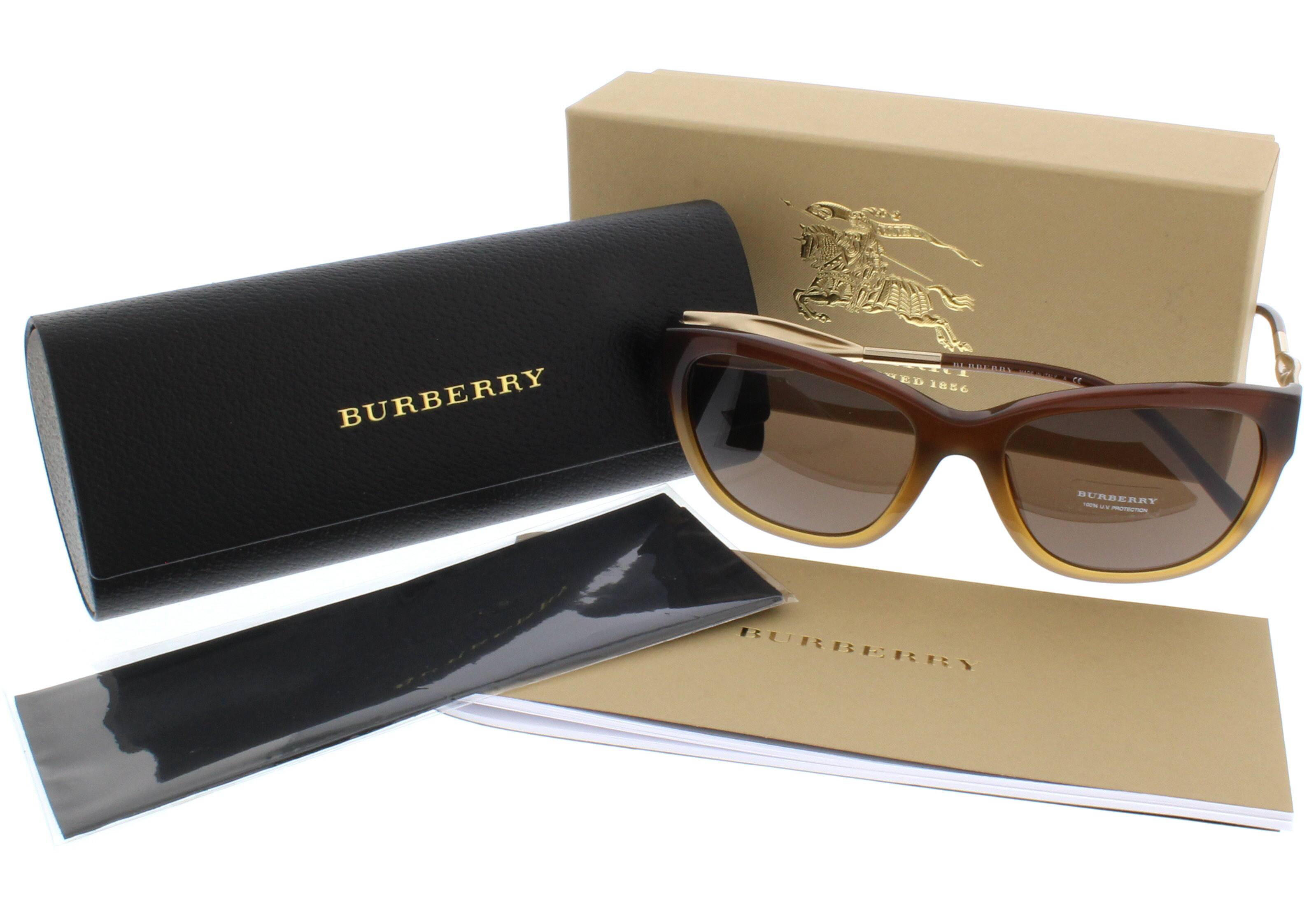 ea9c792550c1 Designer Frames Outlet. Burberry BE4203