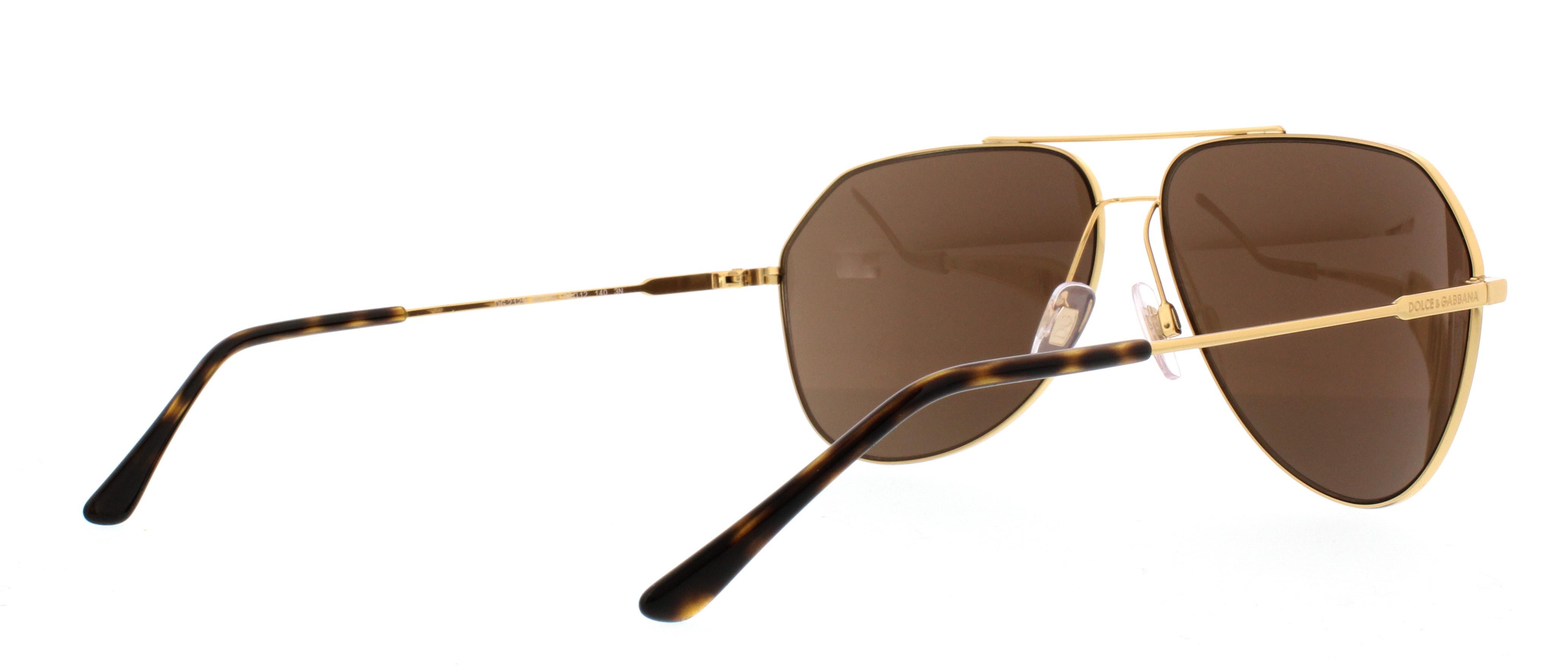 cca243e2c5 D G Dolce   Gabbana Men s 0DG4204 Aviator Sunglasses Black   Multilayer    Red 64 Source · Designer Frames Outlet Dolce   Gabbana DG2129