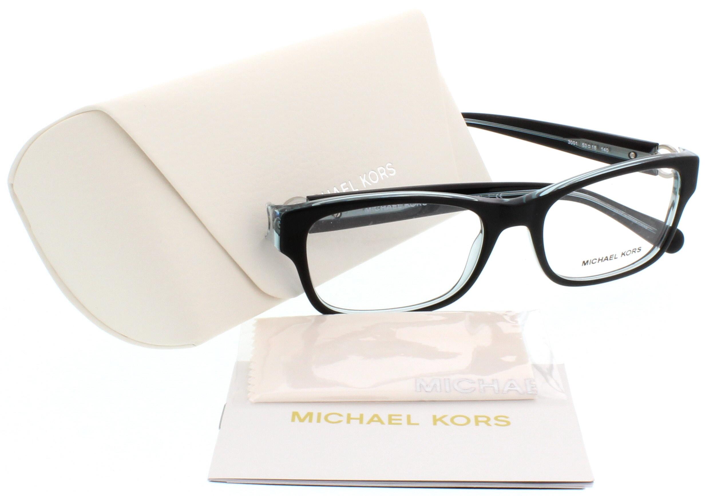 c8884a4a4785 Designer Frames Outlet. Michael Kors MK8001 Ravenna
