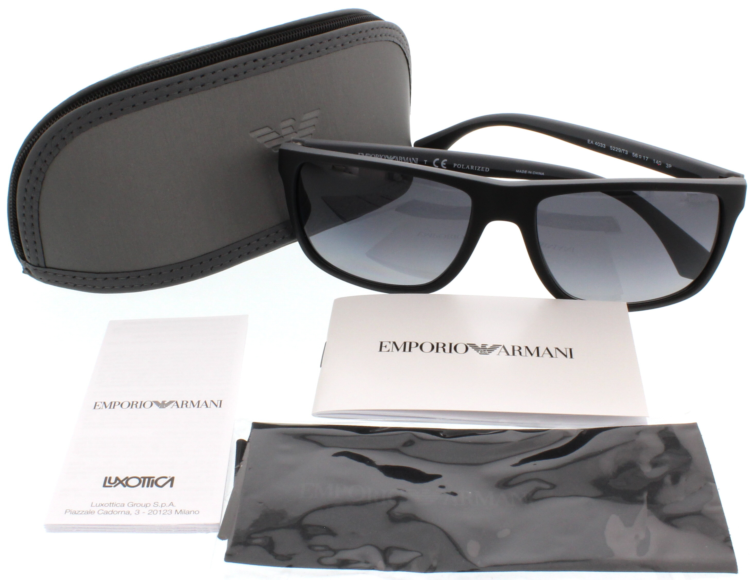 6695e35c51 Picture of Emporio Armani Sunglasses EA4033