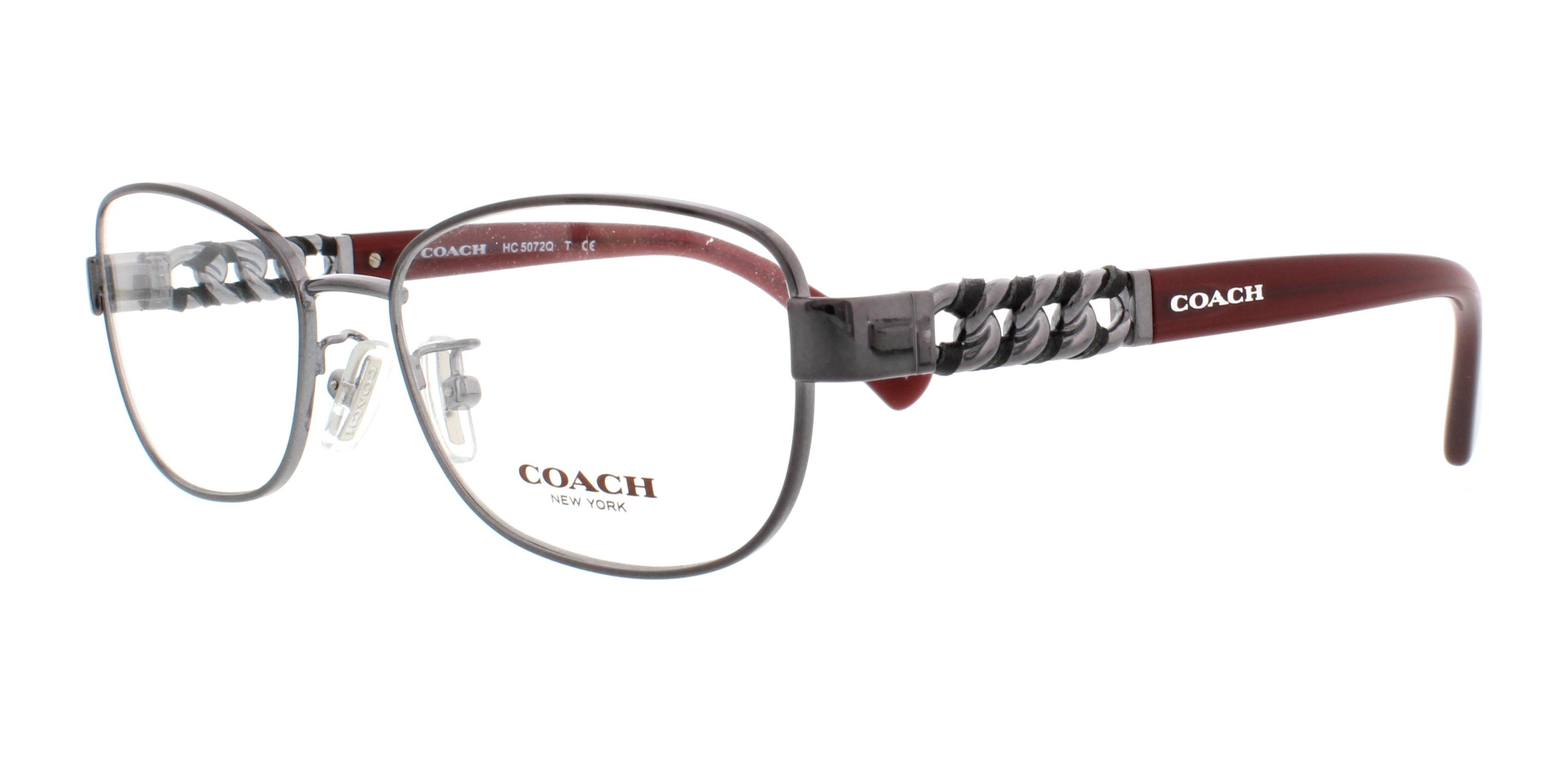 Picture of Coach HC5072Q