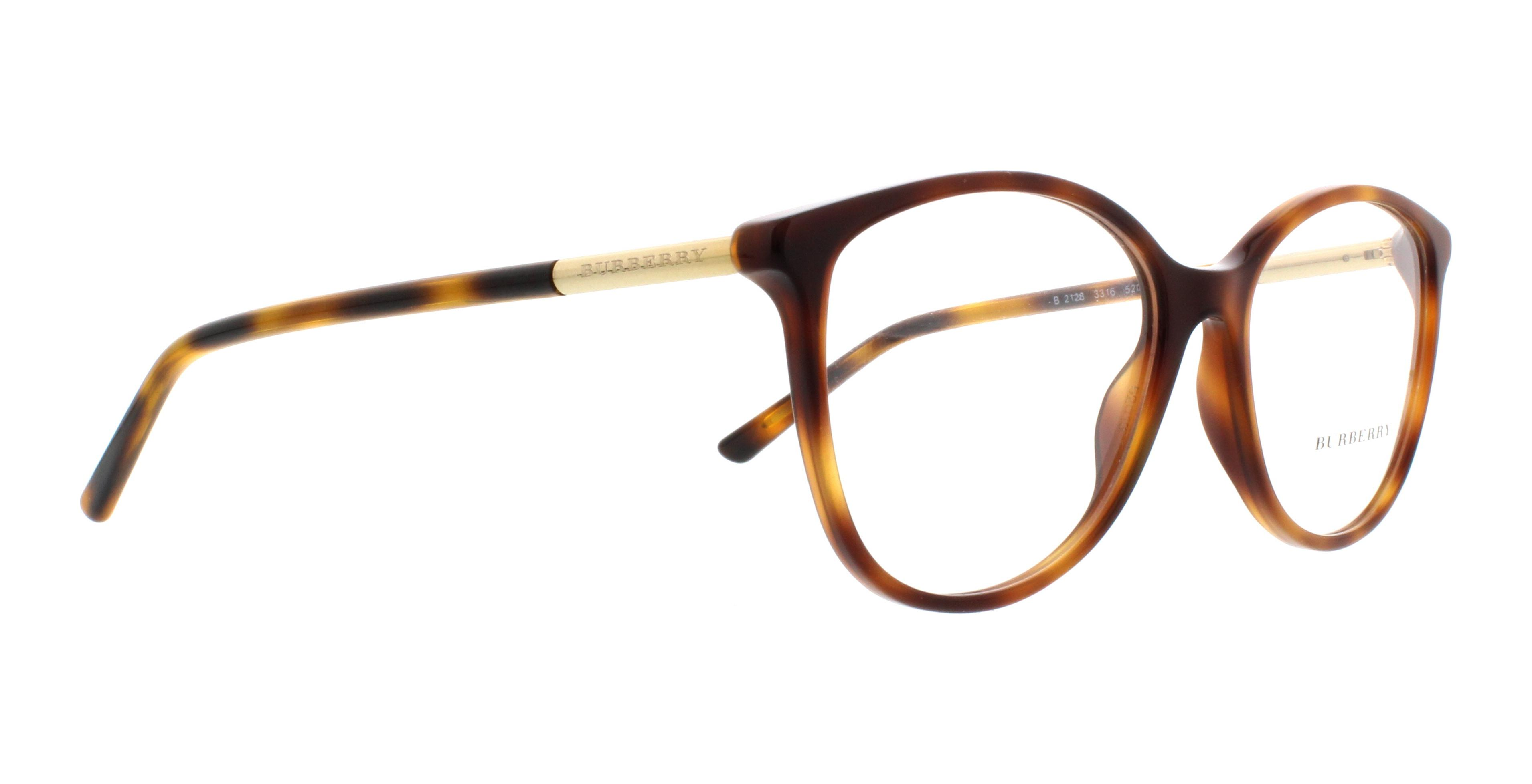 540e3f54b3d Designer Frames Outlet. Burberry BE2128