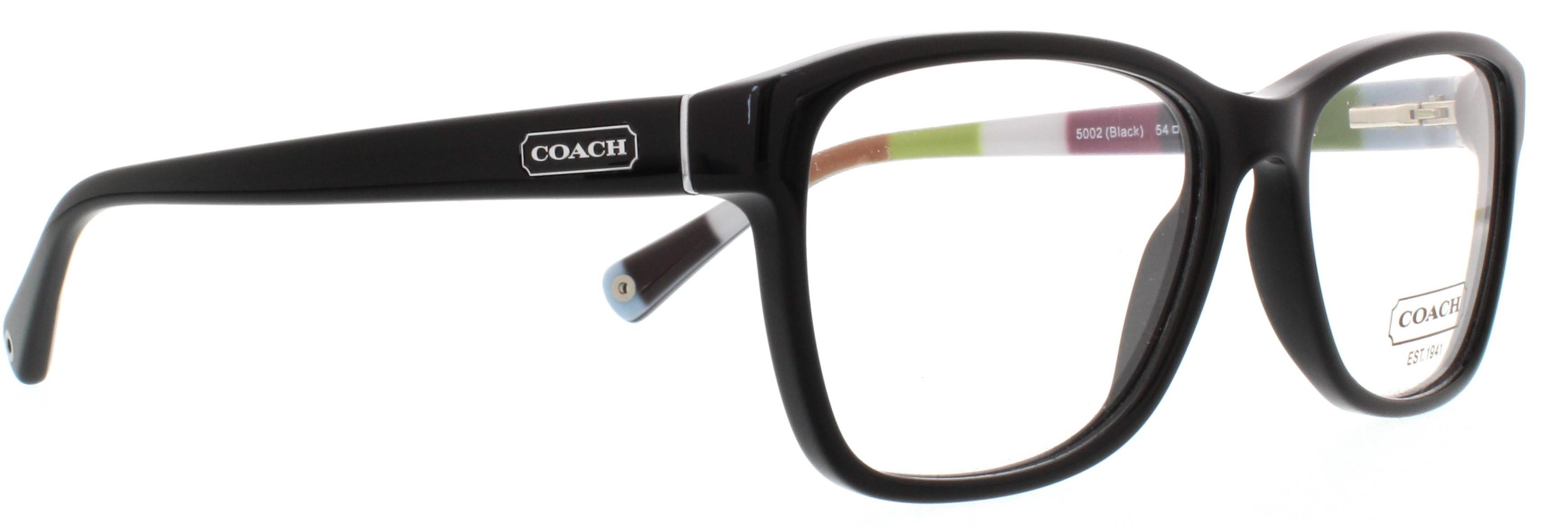 263cad86eb59 Designer Frames Outlet. Coach HC6013