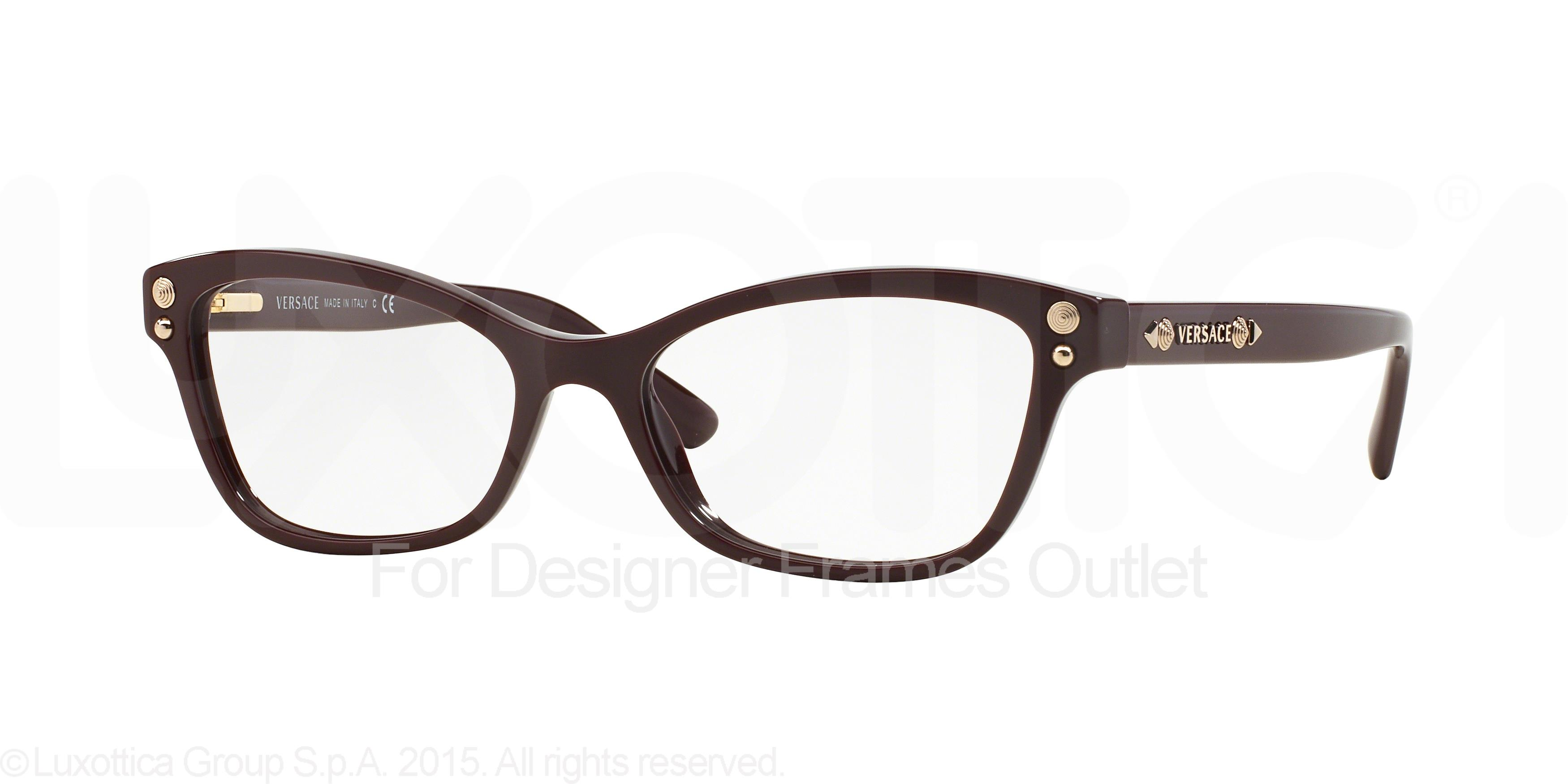 Picture of Versace VE3208