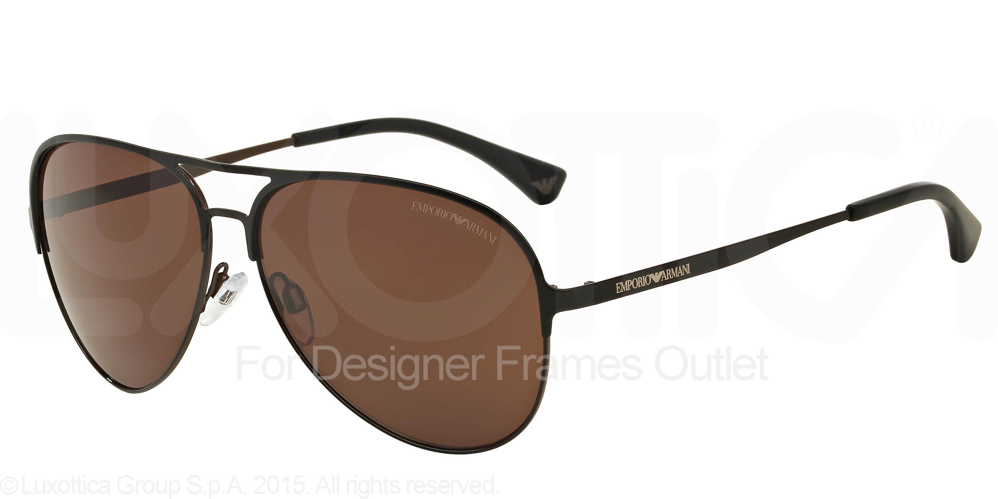 707cd8ea1a3 Designer Frames Outlet. Emporio Armani EA2032