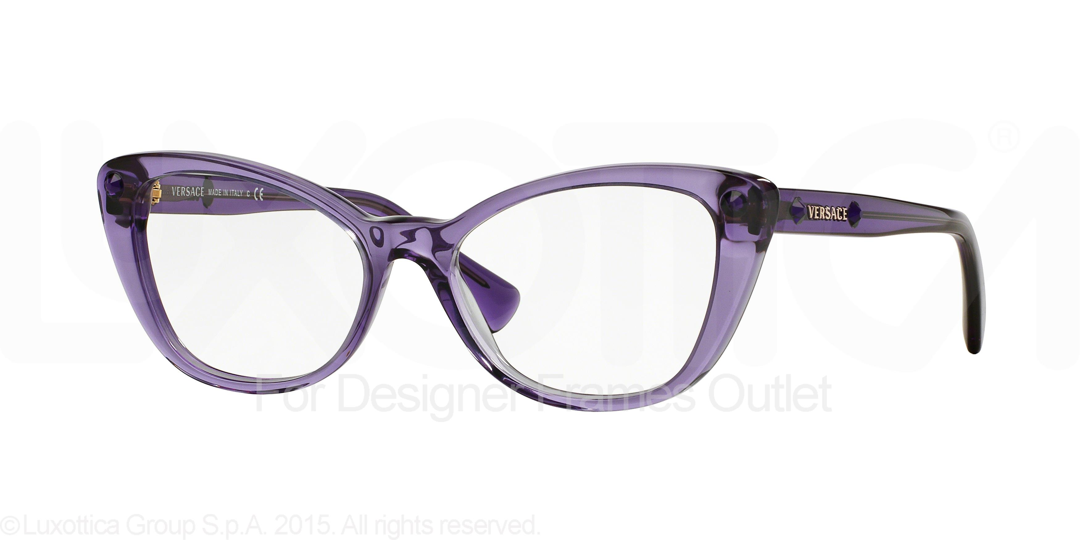 Picture of Versace VE3222B