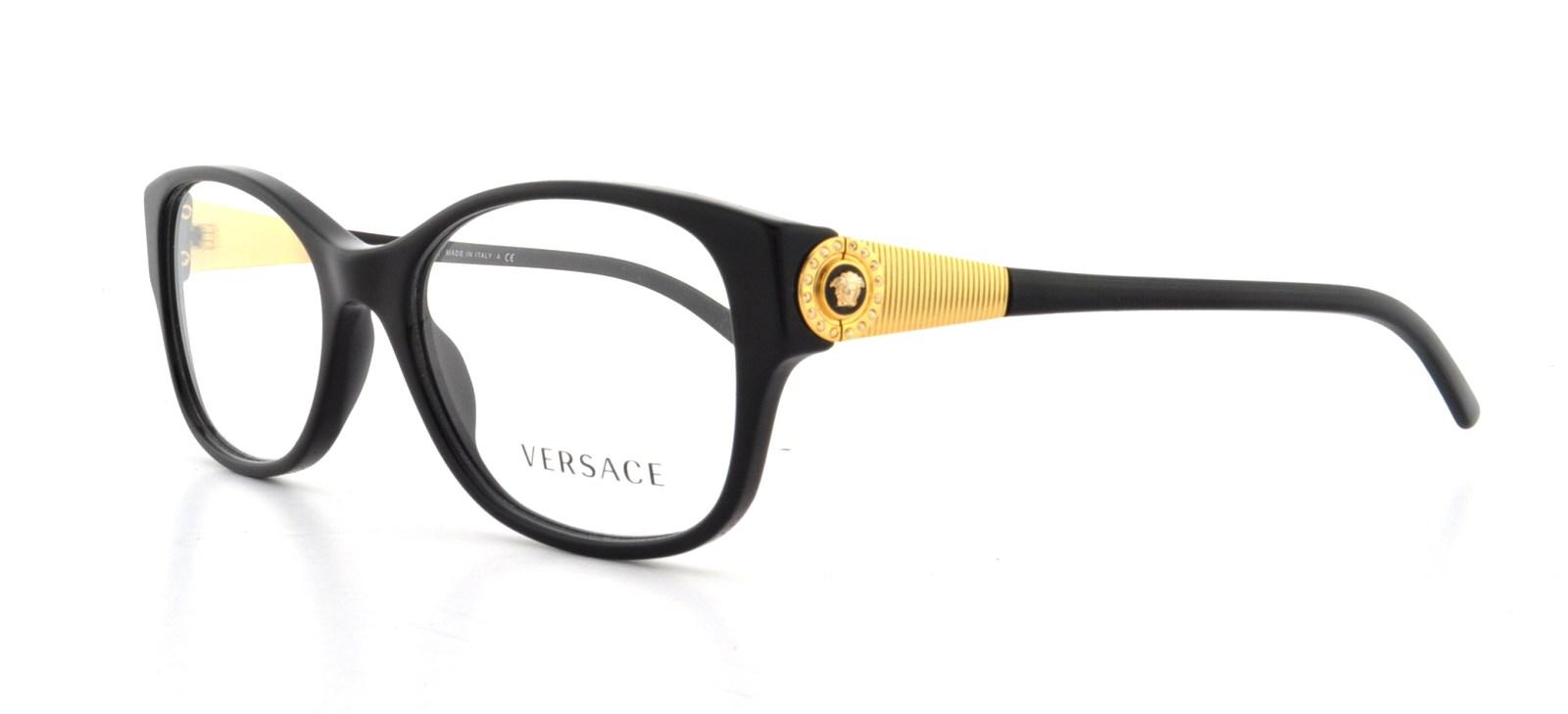 Designer Frames Outlet. Versace VE3168B