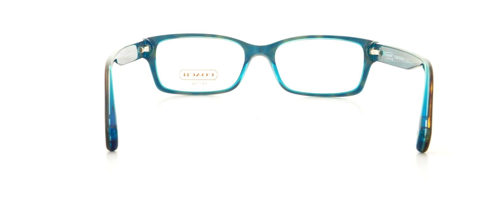 a899169d77 Picture of Coach Eyeglasses HC6040 Brooklyn