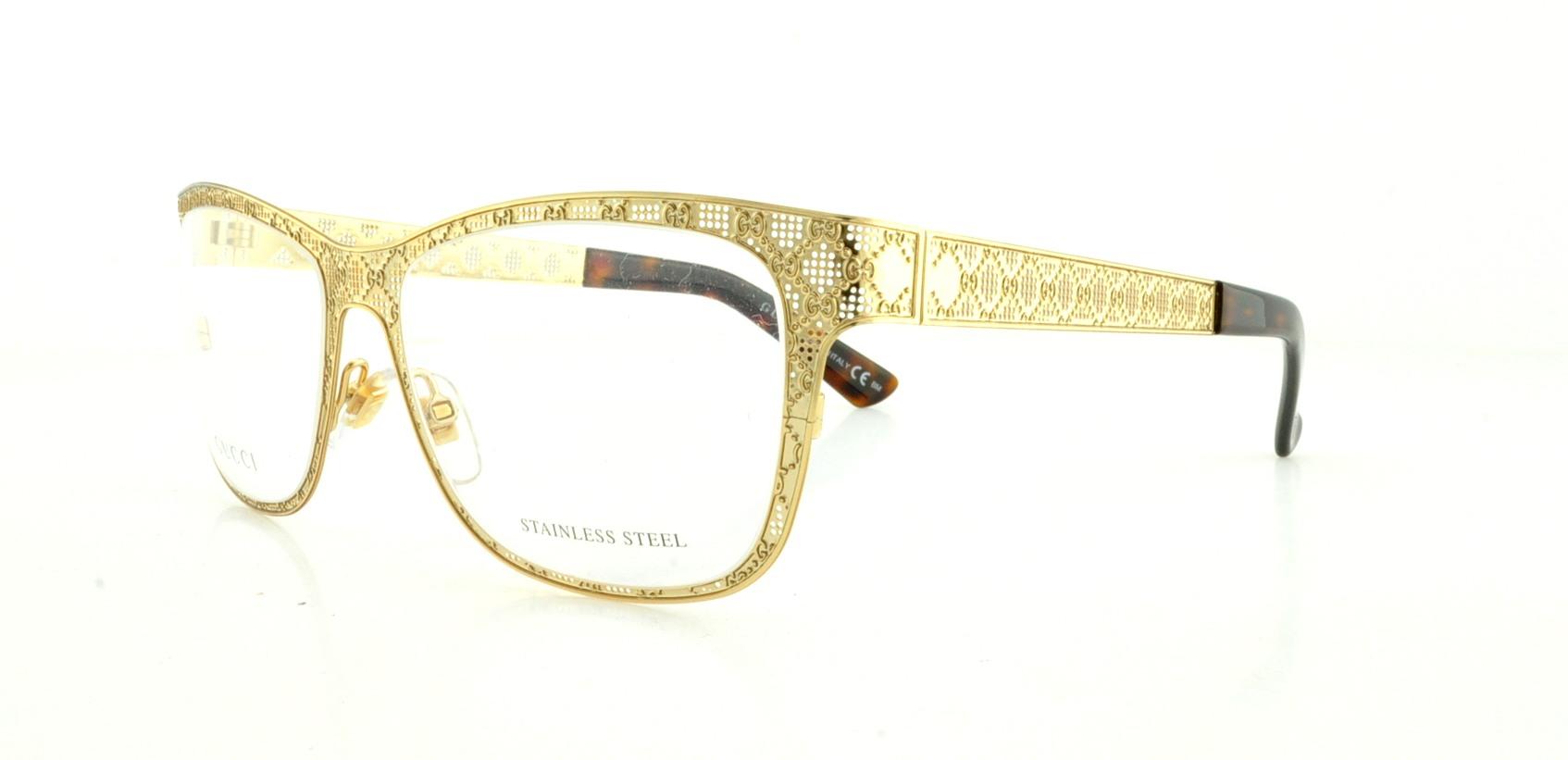 39b86ece2495 Designer Frames Outlet. Gucci 4267