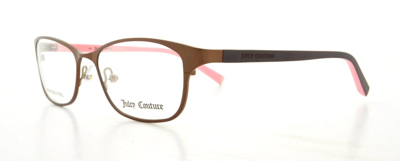 cdf0ea9748a Designer Frames Outlet. Juicy Couture 109