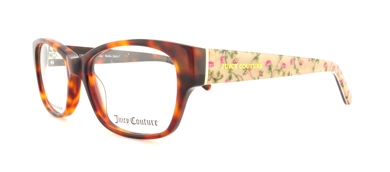 beed75a0bb Designer Frames Outlet. Juicy Couture 136