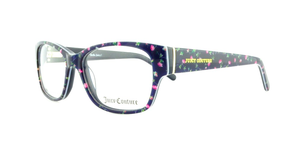 Designer Frames Outlet. Juicy Couture 136 05768eebee