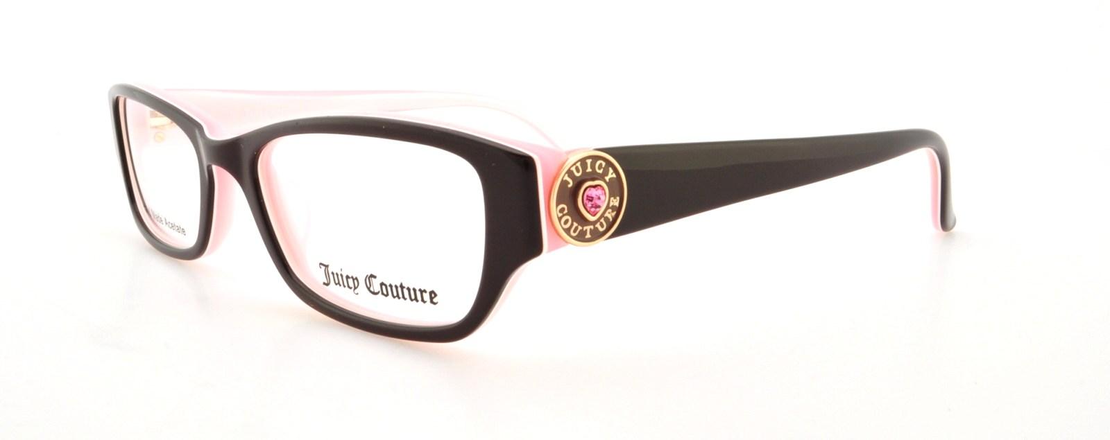 029d175368b Designer Frames Outlet. Juicy Couture 909