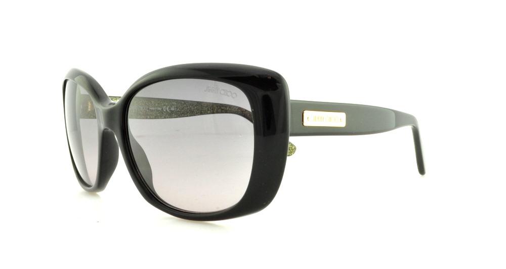 c35f5990bf7a Designer Frames Outlet. Jimmy Choo KALIA S