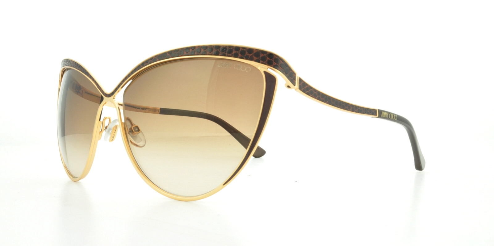 ad81b5b310 Designer Frames Outlet. Jimmy Choo POLLY S