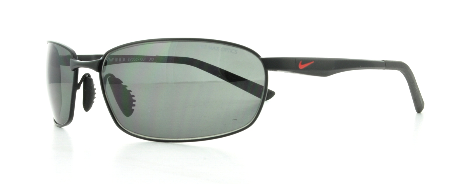 finest selection 09fc1 4f599 Picture of Nike Sunglasses AVID WIRE EV0569