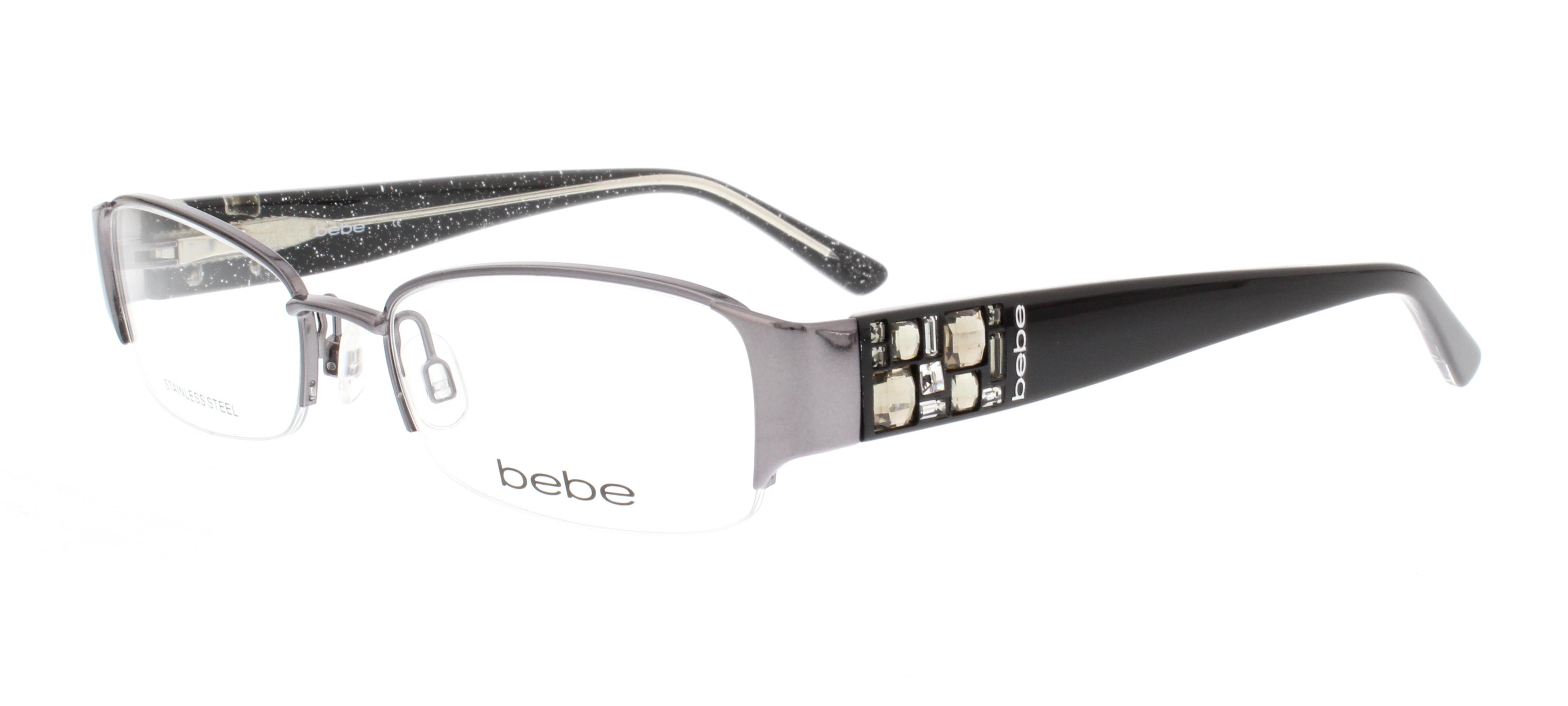 designer frames outlet bebe bb5015 amorous