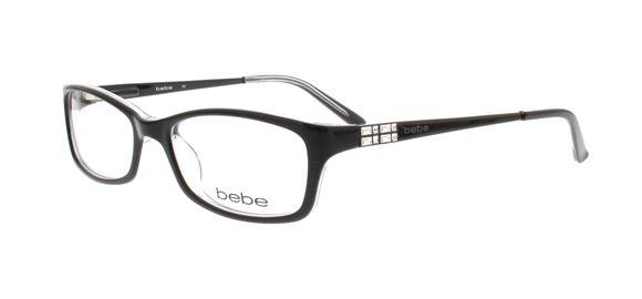 31525cb8b5 Designer Frames Outlet. Bebe BB5044 Envy
