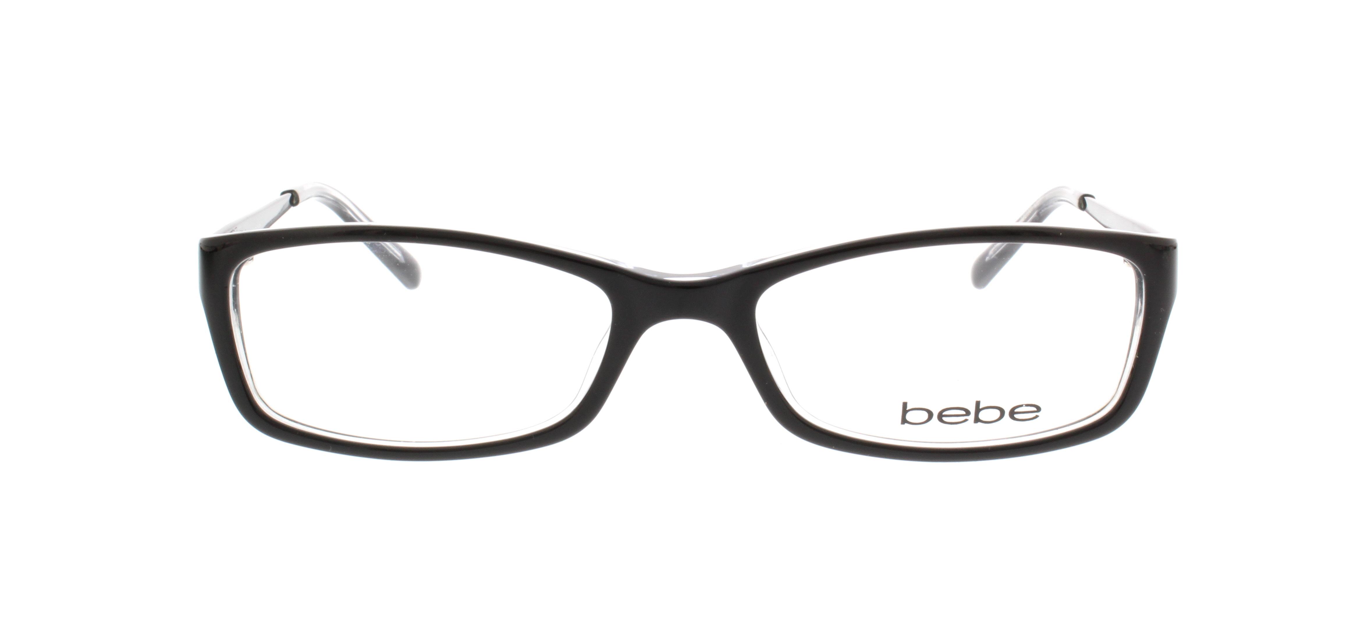 Designer Frames Outlet. Bebe BB5044 Envy