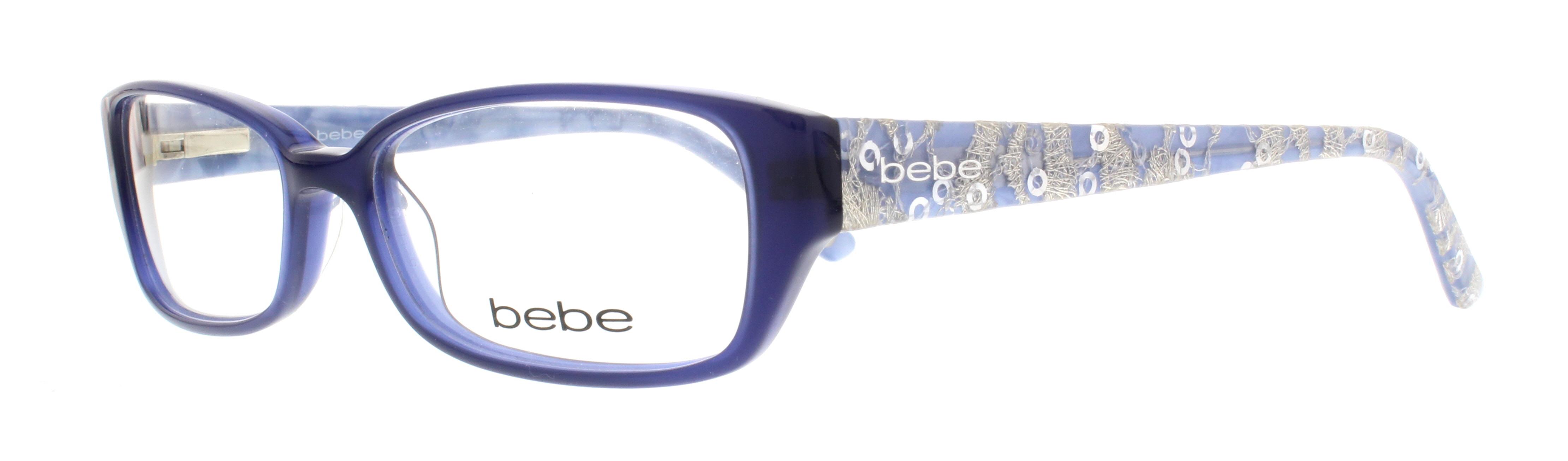 Designer Frames Outlet. Bebe BB5048 Fancy