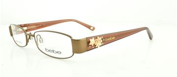 Picture of Bebe BB5054 Flowery