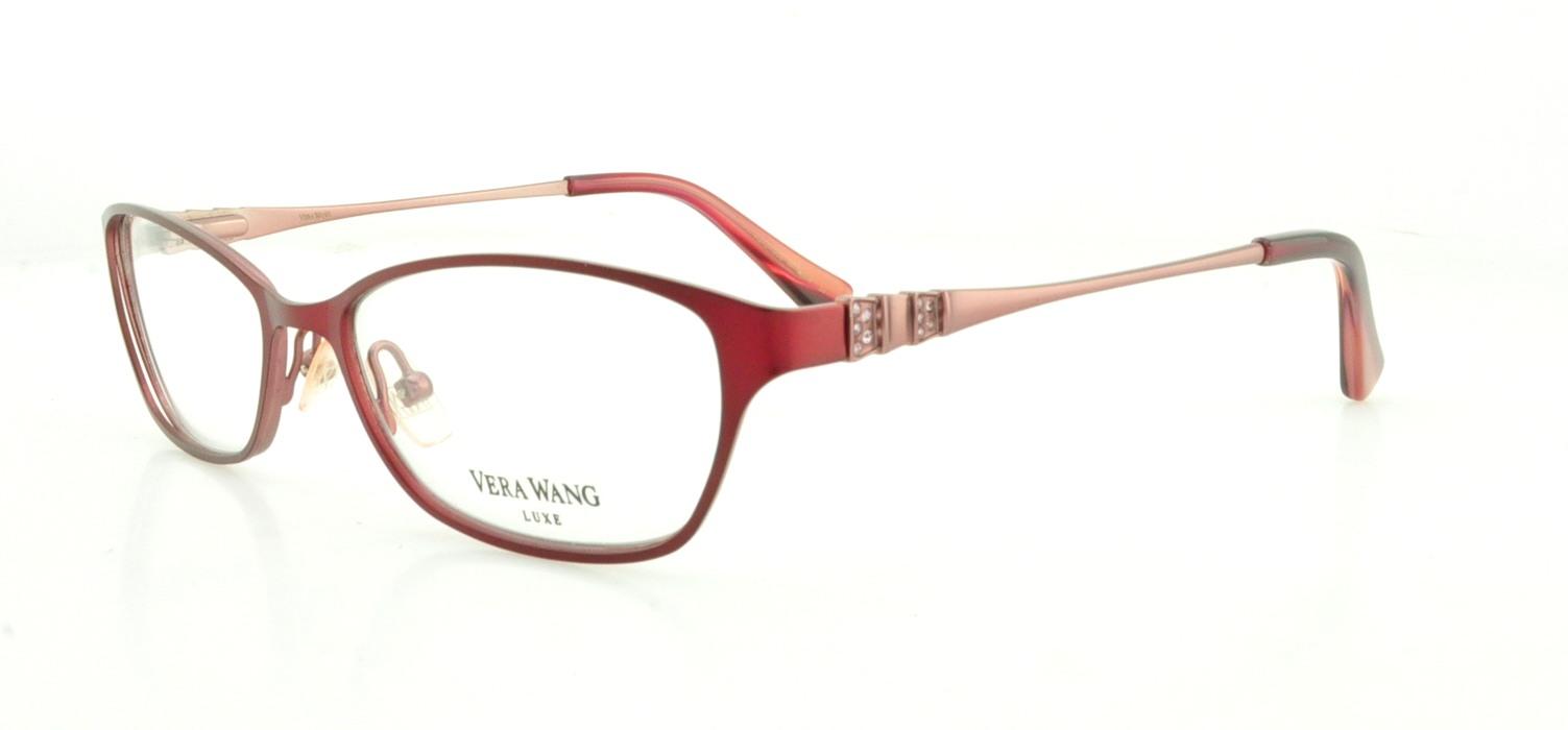 55ebf2596bf8 Designer Frames Outlet. Vera Wang EUROPA